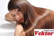 Наращивание волос. Курсы в Херсоне