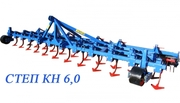 Культиватор навесной КН-6, 0 К-700 МТЗ