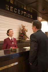 Курсы администраторов гостиницы. Обучение администраторов гостиницы