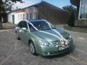 Авто на свадьбу,  торжество,  VIP трансфер и перевозка