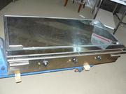 Продам тэппан яки Casta TEP3B/140E бу для кухонь общепита
