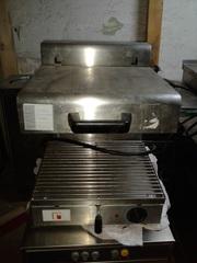 Продам гриль саламандра бу Technoinox SEL 1/0 для кафе
