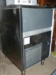 Продам льдогенератор чешуйчатого льда бу Brema GB-902W