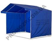 Торговая палатка для ярмарки,  акций,  дегустаций 3х2 м Стандарт