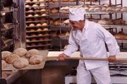 Рабочие в Польшу на упаковку печенья