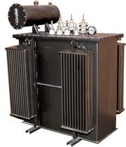 Трансформатор масляный ТМ 630кВА 10(6)-0, 4кВ