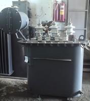 Трансформатор масляный ТМ 25кВА 10(6)-0, 4кВ