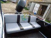 Изготовление и ремонт лодочных сидений