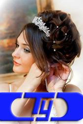 Курсвечерние и свадебные прически. УЦ«Твой Успех»