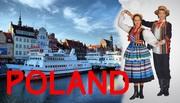 Визы под ключ в Польшу от 1 000 грн!