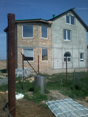 Продаю дом новый без отделки 200 м2 на 2-м Таврическом