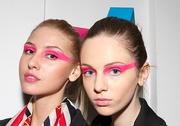 Курс подиумный макияж в учебный центр Nota Bene