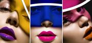 Курс Подиумного макияжа в Nota Bene.