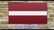 Визы в Латвию!