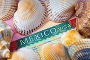 Визы в Мексику!