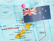 Визы в Новую Зеландию!