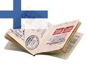 Визы в Финляндия!
