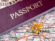Визы во Францию!