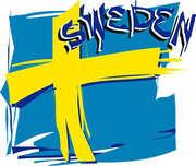 Визы в Швецию!