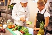 Кулинарные курсы и обучение поваров в учебном центре Нота Бене