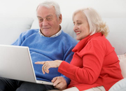 Компьютерные курсы для пенсионеров в учебном центре Нота Бене