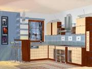 Курс   интерьера и мебели в PRO100 в Нота Бене