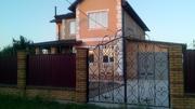 Новый дом 2016 года постройки,  г. Цюрупинск (по польскому проекту,  евр