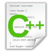 Программирование С++. Образовательные курсы в Херсоне