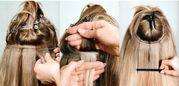Курс наращивание волос. Обучение в Херсоне. Курсы. УЦ Vektor.