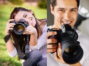 Курс портретной фотографии – «Лови момент» в УЦ «Твой Успех»