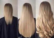 Расти коса до пояса! Курсы по наращиванию волос в Nota Bene. Курсы в Х