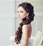 Спешите записаться на курс «свадебной прически» в Nota Bene. Курсы в Х