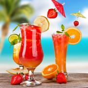 Вкусные коктейли – успех отличной вечеринки! Нота Бене. Херсон обучени