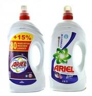 Стиральный порошок гель Ариель Ariel 5, 65л