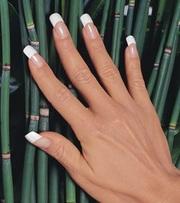 Наращивание ногтей увлекательный и интересный курс. Новая Каховка