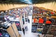 Работа для женщин на складе брендовой одежды в Польше