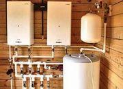 Монтаж автономного отопления,  газосварка,  монтаж котлов,  в Херсоне