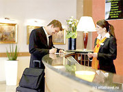Курсы администраторов гостиницы. Твой Успех. Новая каховка