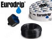 Капельная трубка EuroDrip от производителя Греция