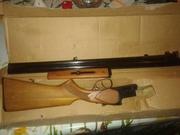 продам  ружьё ИЖ-27М
