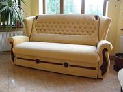 Ремонт и изготовление мебели в Херсоне