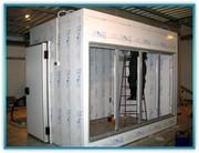 Оператор-запінювач холодильників до Угорщини