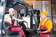Рабочие на склад (Польша)