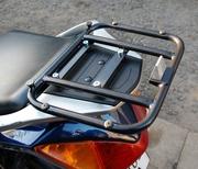 Мото товары - багажники,  дуги,  боковые рамки.