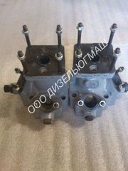 Цилиндр компрессора 2ОК1.35-1,   Цилиндр высокого давления 2ОК1.35-1,  Ц