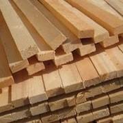 Деревянная монтажная рейка сосна в Херсоне