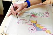 Курсы «роспись тканей Батик» в учебном центре Твой Успех