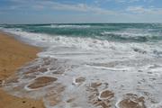 Отдых у моря,  Железный Порт,  дешевый отдых,  первая линия
