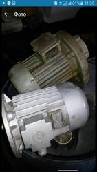электродвигатели общепромышленые,  крановые,  постоянного тока с х