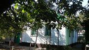 Продам дом в центре санаторно-курортного города Голая Пристань